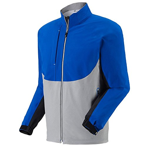 FootJoy New DryJoys Tour LTS RAIN Golf Jacket