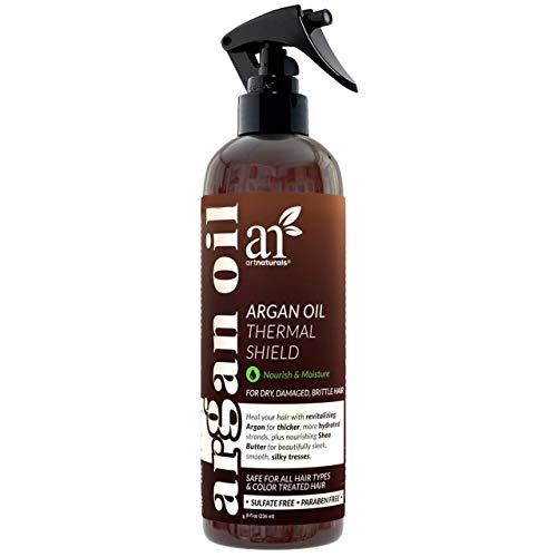 ArtNaturals Protecteur Thermique pour Cheveux, 226...