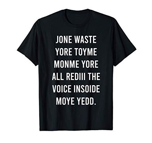Funny I Miss You 182 Inspired Meme T-Shirt