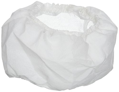 Perel Tc90450 Sacchetto Prottetivo per Filtro per Aspiracenere, Bianco
