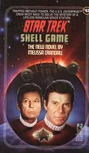 Shell Game (Star Trek: The Original Series Book 63) (English Edition)