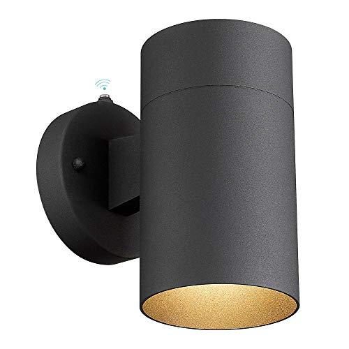 Dusk to Dawn Sensor Outdoor Wall Lantern,...