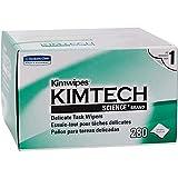 Kimberly-Clark 34155 Kimwipes 1-Ply Delicate Task...