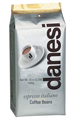 Danesi Caffe Gold Espresso Beans 2.2 lb Bag