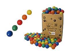 Spielbälle bei Amazon prüfen