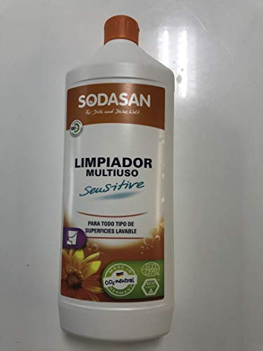 Sodasan Allzweck-Reiniger Sensitive, 1l