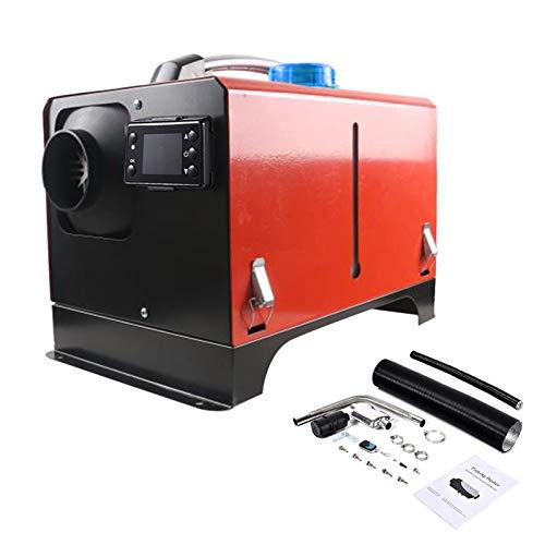 Air Diesel Heizung Air Standheizung, Air Diesel Heater LCD-Schalter & Fernbedienung Für LKWs Auto Boot Caravan SUV