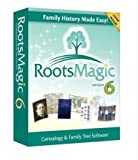 Roots Magic 6 Genealogy & Family Tree Software