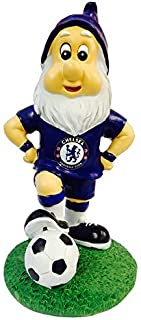 Premier Life Store Chelsea FC Gnome with The Football