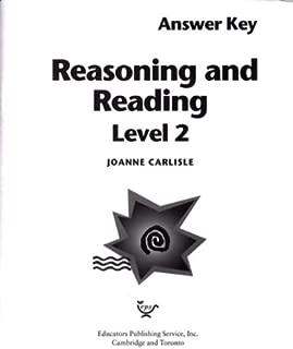 Reasoning & Reading, Level 2