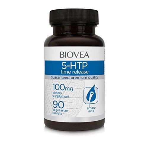 5-HTP (Stufenweise wirksam) 100mg 90 Tabletten