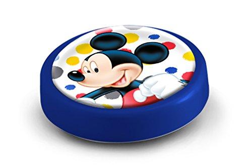 ELI Micky Maus LED Drücklicht (2 Motive)