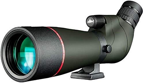 DKEE Teleskop-Binokel, 30X60 Dachkant-optisches Teleskop-Fernrohr, Wasserdicht Weitwinkel- Compact for Erwachsene Kindervogelbeobachtung Jagd Konzert, Fernglas Fernglas