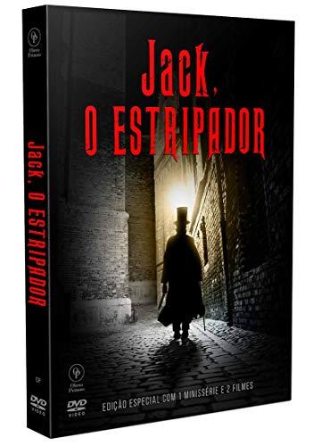 Jack, o Estripador [Luva com 2 DVD's]