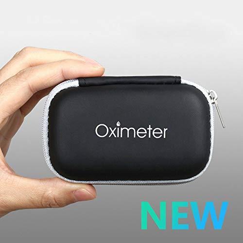 Ln 1pcs Neutral Oximeter Reißverschluss Paket Accept Box-Hüllen-Tool Kit Schützen Produkt Beutel Beutel Geschenk-Paket Schützen