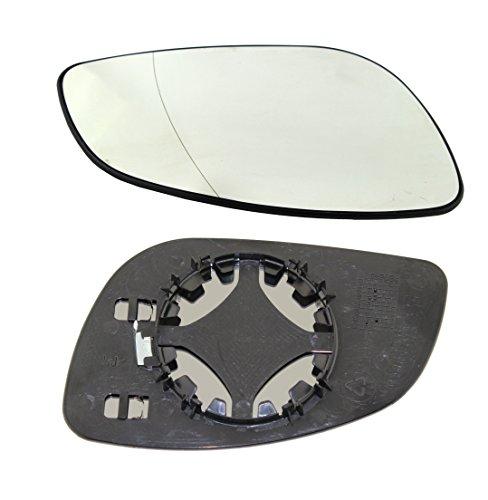 TarosTrade 57-0251-R-46968 Cristal De Retrovisor Lado