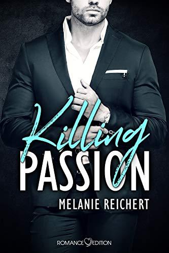Killing Passion: Angus