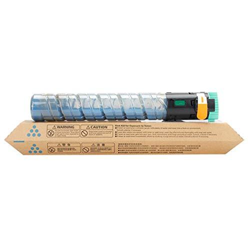 Adecuado para RICOH CL4000 Cartucho De Tóner, Compatible Reemplazar RICOH SP C410DN C411DN SPC420E CL4000 De Tóner De Color (Alta Producción),Cyan