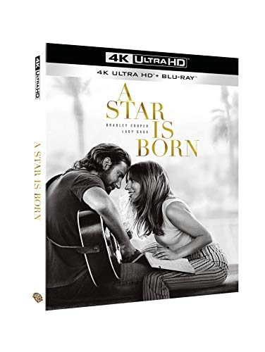 A Star Is Born (4K+Br)