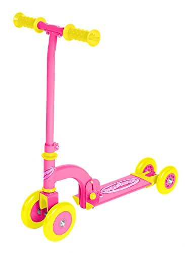 Delightful My First Scooter - Pink -- by Ozbozz