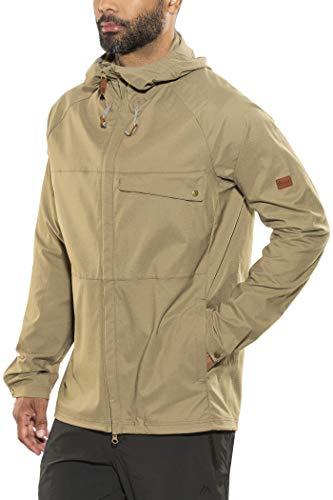 Röjk Evo Rover Jacket Herren Hazel Größe XL 2018 Funktionsjacke