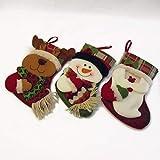 Top 10 No Sew Sock Snowmans