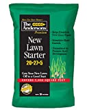 The Andersons Premium New Lawn Starter 20-27-5 Fertilizer - Covers up to 5,000 sq ft (18 lb)