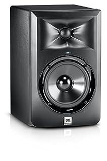 "JBL Professional LSR305 First-Generation 5"" 2-Way Powered Studio Monitor (LSR305) (B00DUKP37C) | Amazon price tracker / tracking, Amazon price history charts, Amazon price watches, Amazon price drop alerts"