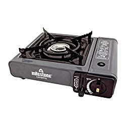 How To Choose A Portable Camping Stove