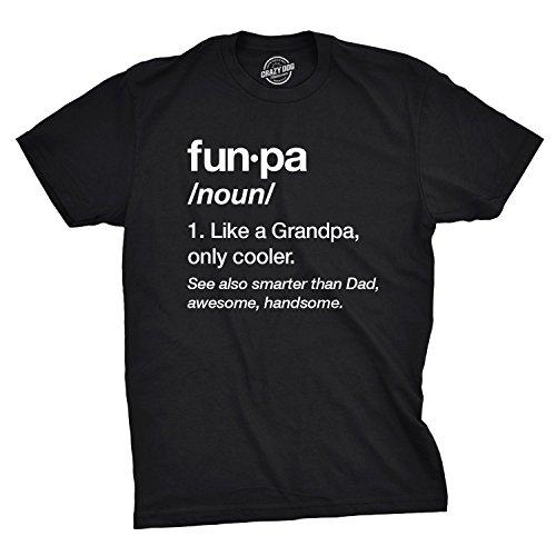 Mens Funpa Definition T Shirt
