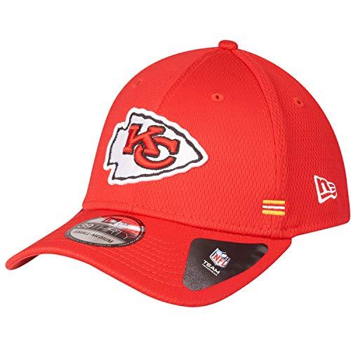 New Era 39Thirty Cap - Hometown Kansas City Chiefs - L/XL