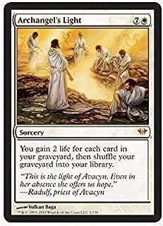 Magic: the Gathering - Archangel's Light (1) - Dark Ascension