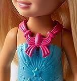 Zoom IMG-2 barbie chelsea moda da favola