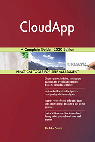 CloudApp A Complete Guide - 2020 Edition (English Edition)