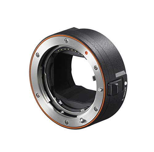 Sony LA-EA5 A-mount Lens Adapter for E-mount Cameras