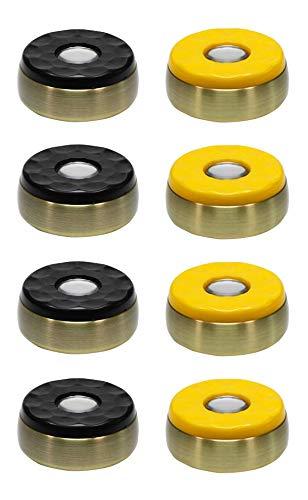 GAO Shuffleboard weights