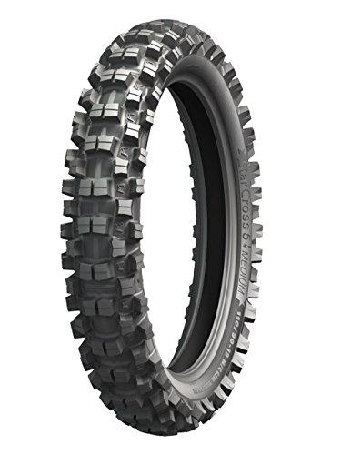 Michelin 110/90-19TT 62M STARCROSS 5Medium (R)