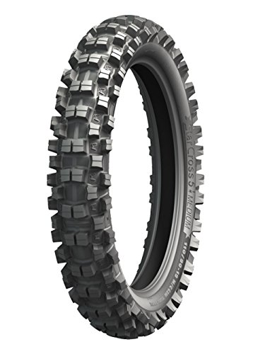 Michelin 120/90-18 TT 65M Starcross 5 Medium (R) Motorradreifen