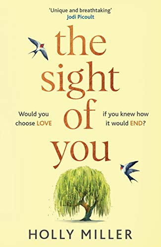 The Sight of You: the love story of 2020 that will break your ...