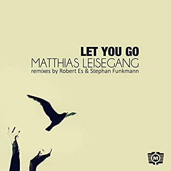 Let You Go