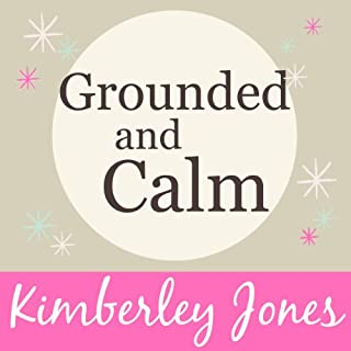 Grounded and Calm audiobook cover art