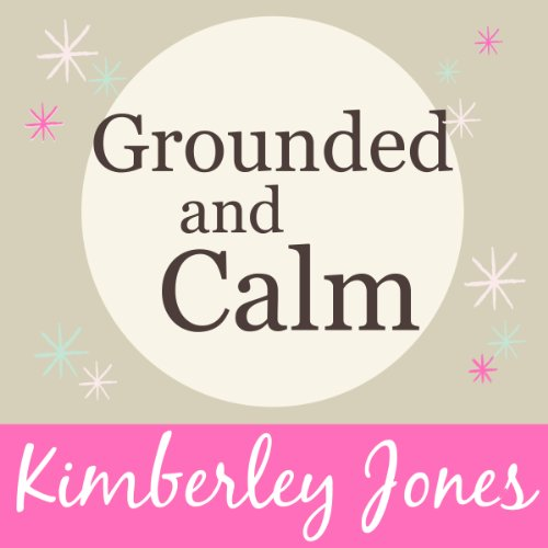 Grounded and Calm cover art