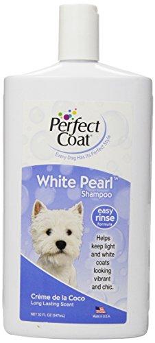 Perfect Coat White Pearl