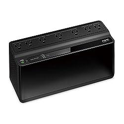 Image of APC UPS, 600VA UPS Battery...: Bestviewsreviews