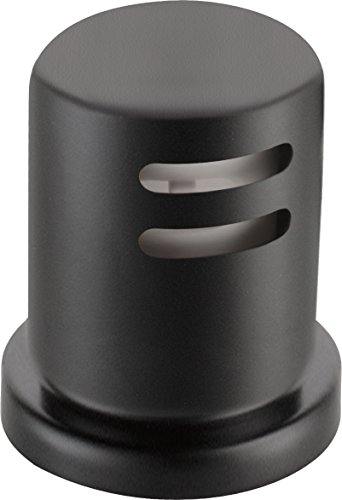 Componentes universales Delta Faucet para grifo, regulables, ducha manual con soporte de pared, 72020-BL