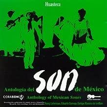 Huasteca - Antologia del Son de Mexico