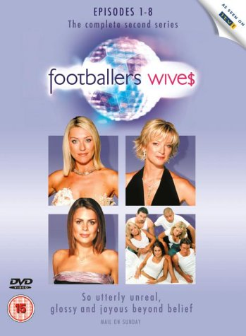 Footballers' Wives [UK Import]