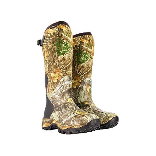 Huntshield Woman's Neoprene Muck Boot   Insulated...