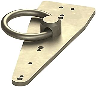Guardian Fall Protection 00484 Bull Ring Anchor