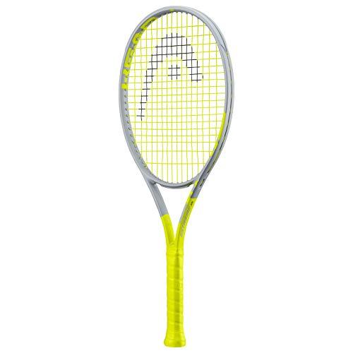 HEAD Extreme Jr. Raquetas de Tenis, Juventud Unisex, Multicolor, 9-11 años